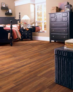 Laminate Flooring in Medina, OH.